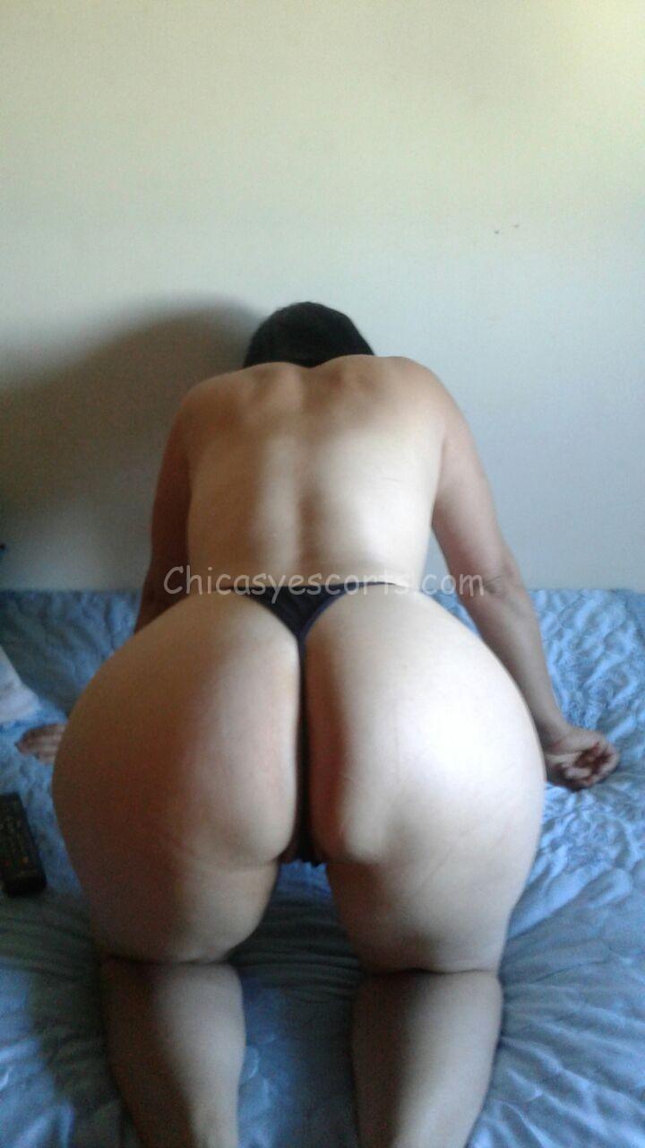Natalia colombiana